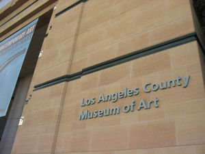― Los Angeles County Museum of Art